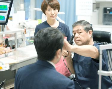 大塚眼科診察室2