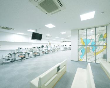 大塚眼科診察室3