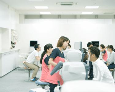 大塚眼科診察室5