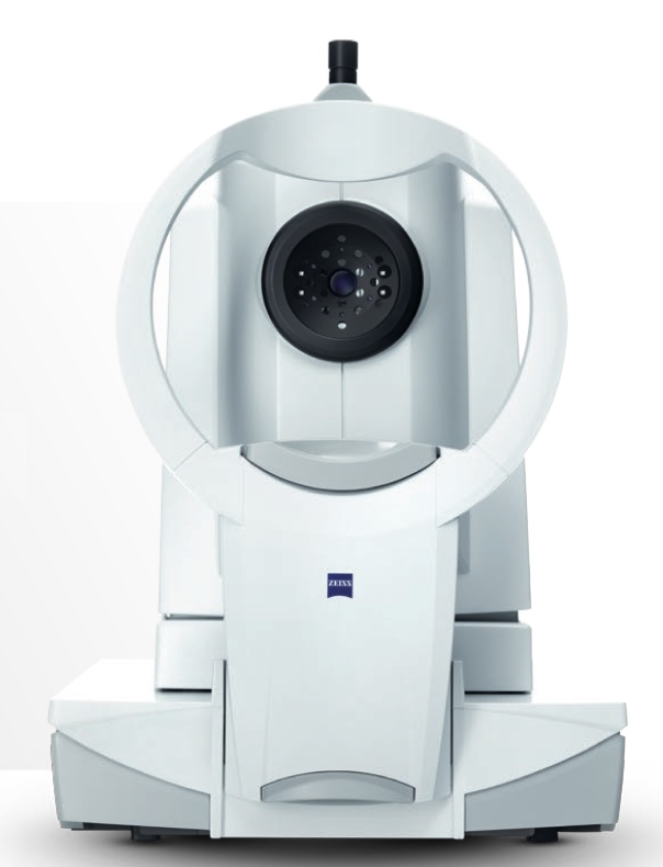 光学式眼軸長測定装置 (IOLマスター700)