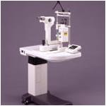 前房蛋白細胞測定装置 レーザーフレアセルメーター
