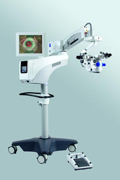 手術用顕微鏡装置