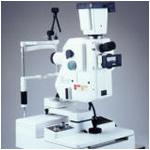 眼底カメラ VX-10i