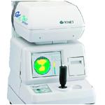 角膜形状解析装置 トポグラフィ(RT-6000)
