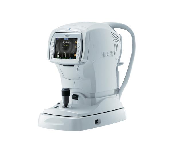 非接触眼圧計 ノンコンタクトトノメーター NT-530P